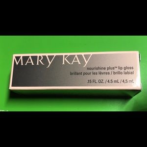 Mary Kay Makeup - Mary Kay NouriShine Plus Lip Gloss